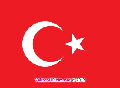 Türk Bayrağı, Ay Yıldız