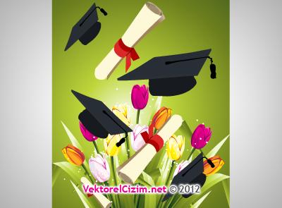 Поздравление с окончанием 1 курса университета