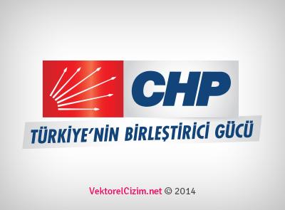CHP Yeni Logo