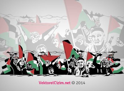 Filistin, Palestine