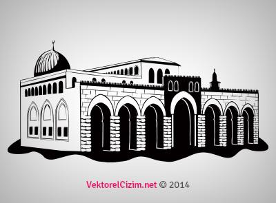 Mescid-i Aksa, Al Aqsa Mosque
