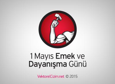 1 Mayıs Emek ve Dayanışma Günü, Çekiç