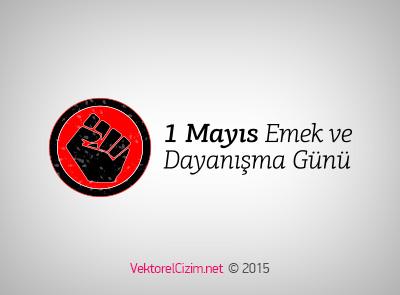 1 Mayıs Emek ve Dayanışma Günü, Yumruk