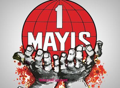 1 Mayıs Emek ve Dayanışma Günü