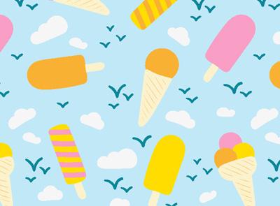 Dondurma Pattern
