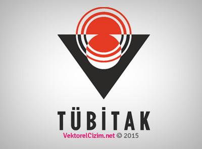 TÜBİTAK Logo