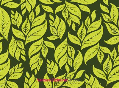 Yaprak Deseni, Pattern
