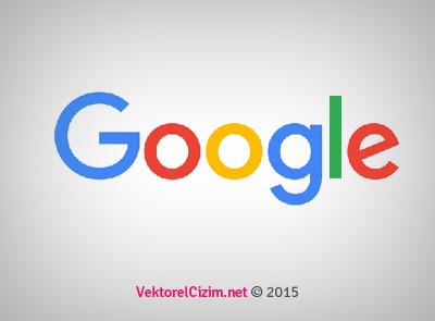 Google Yeni Logo 2015