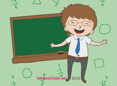 Erkek Öğretmen