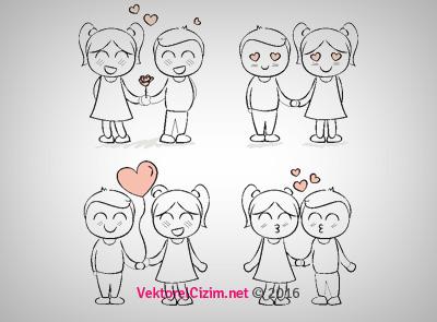14 Şubat Sevgililer Günü, Aşk