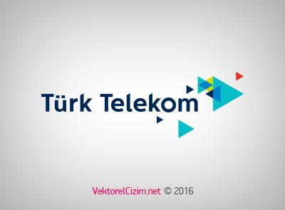 Türk Telekom Yeni Logo