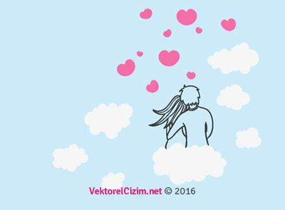 Sevgililer ve Bulutlar