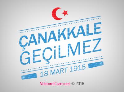 Çanakkale Geçilmez, 18 Mart 1915