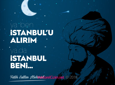 Fatih Sultan Mehmed, İstanbul'un Fethi