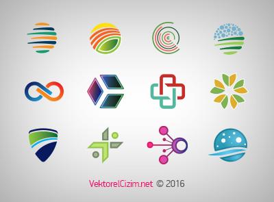 Logo Tasarım Araçları ve Şablonları