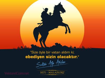 Malazgirt Zaferi, Sultan Alp Arslan