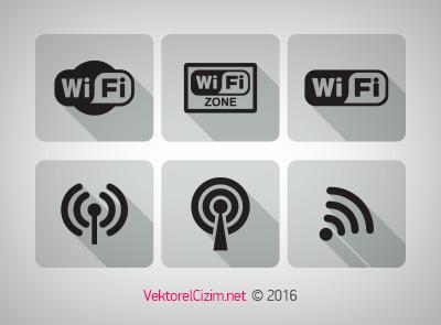 Wi Fi Kablosuz Bağlantı Alanı
