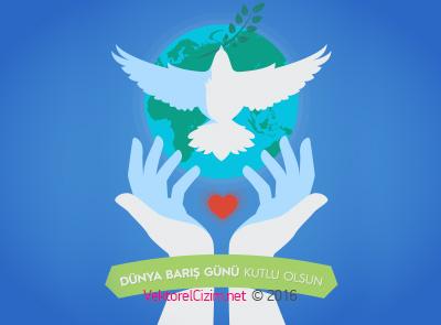 Uluslararası Dünya Barış Günü