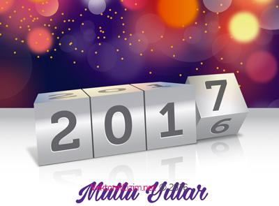 2016-2017 Mutlu Yıllar