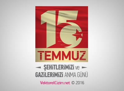 15 Temmuz Zaferi, Şehitlerimizi ve Gazilerimizi Anma Günü