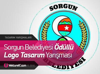 Sorgun Belediyesi Ödüllü Logo Tasarım Yarışması