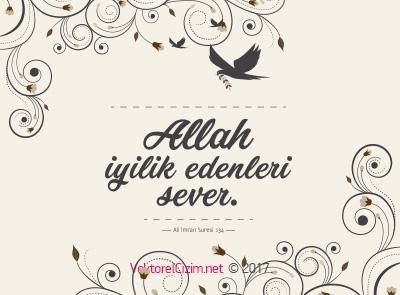 Hayırlı Cumalar, İslami Tebrik