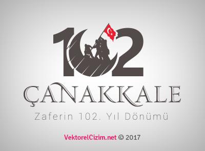 18 Mart Çanakkale Zaferin 102. Yıl Dönümü