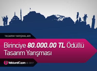 80.000 TL Ödüllü Elazığ Belediyesi Tasarım Yarışması