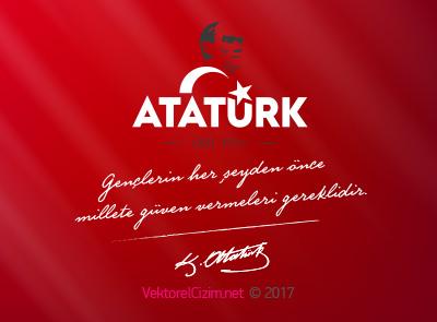 Mustafa Kemal Atatürk, Gençlik