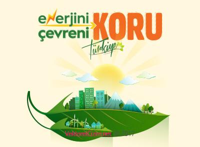 Enerjini, Çevreni Koru Türkiye