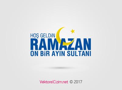 Hoş Geldin Ramazan, Ay