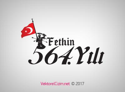 İstanbul'un Fethi'nin 564. Yılı