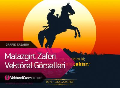 26 Ağustos 1071 Malazgirt Zaferi Görselleri