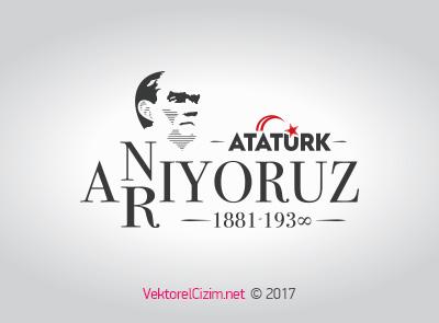 10 Kasım Atatürk'ü Anıyoruz Arıyoruz