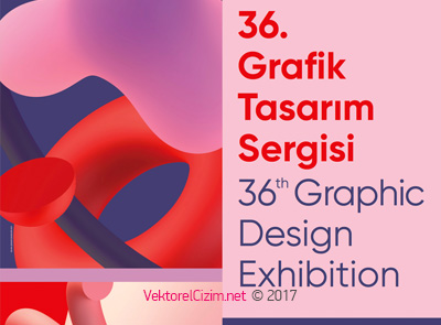 36. Grafik Tasarım Sergisi'ne Az Kaldı
