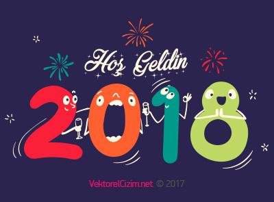 Hoş Geldin 2018