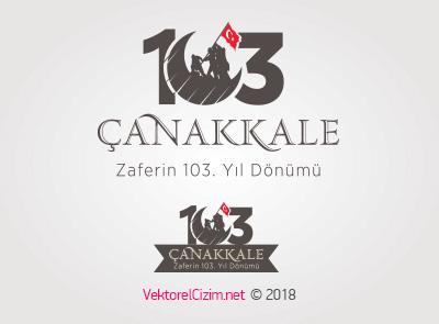 18 Mart Çanakkale Zaferinin 103. Yıl Dönümü