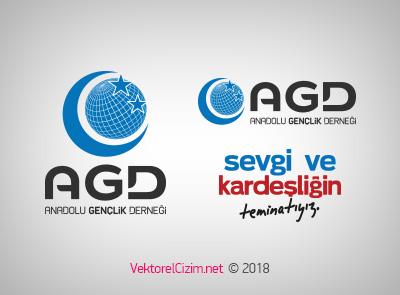 Anadolu Gençlik Derneği, AGD Yeni Logo