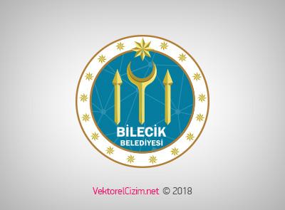 Bilecik Belediyesi Yeni Logo