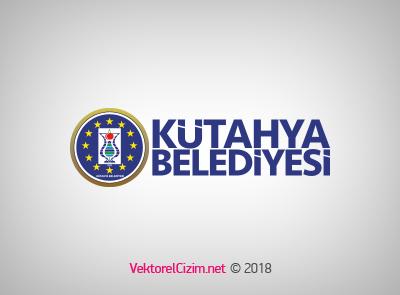 Kütahya Belediyesi Yeni Logo