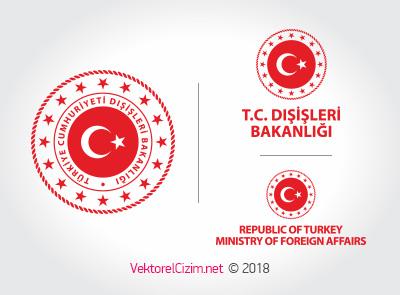 Dışişleri Bakanlığı Yeni Logo