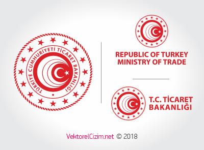 Ticaret Bakanlığı Yeni Logo