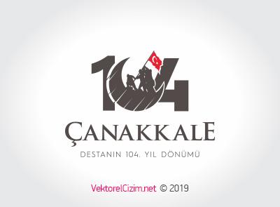 18 Mart Çanakkale Zaferinin 104. Yıl Dönümü