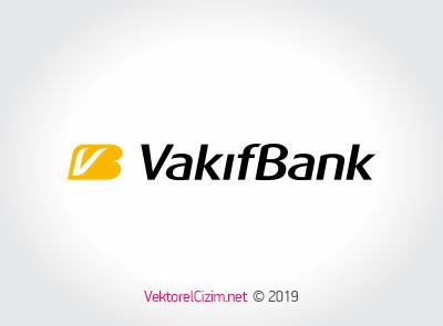 Vakıfbank Yeni Logo