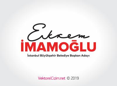 Ekrem İmamoğlu Logo
