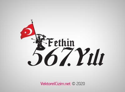 İstanbul'un Fethi'nin 567. Yılı
