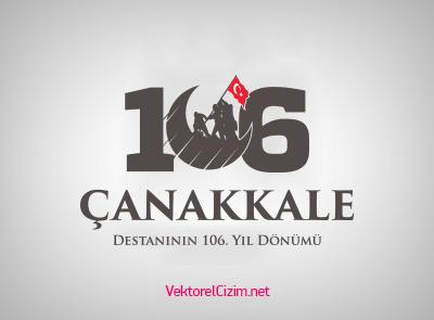 Çanakkale Destanının 106. Yıl Dönümü